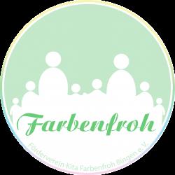Förderverein Kita Farbenfroh Bingen e.V.